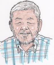 Shigenori Matsumoto